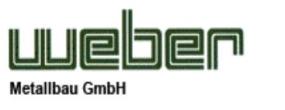 Weber Metallbau