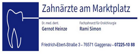 Zahnaerzte Am Marktplatz Slider