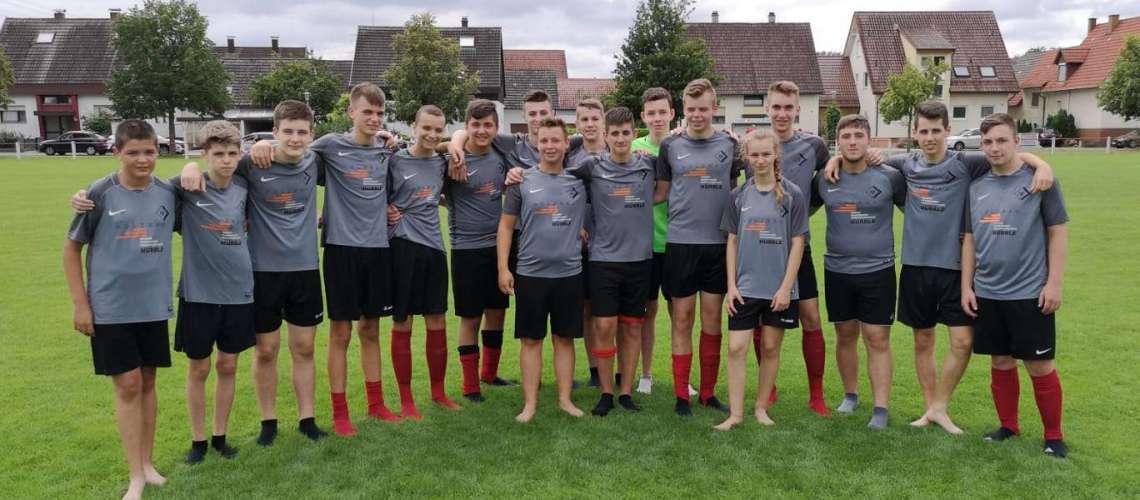 2019 B Testspiel Elchesheim